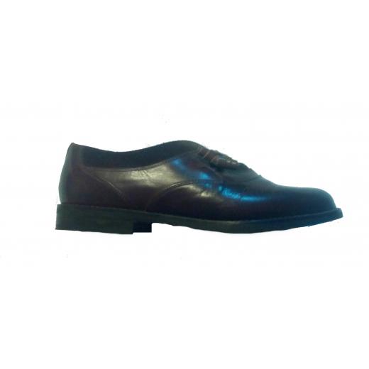 Buty włoskie skórzane MP Moda Pelle