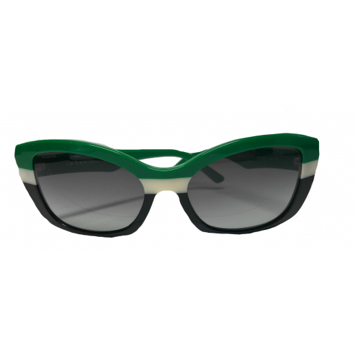 Okulary z etui