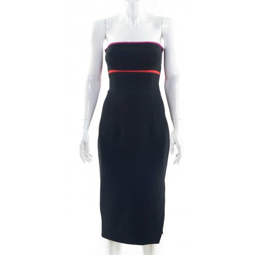 Altuzarra sukienka bez ramiączek