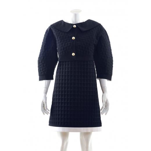 Chanel komplet żakiet i sukienka