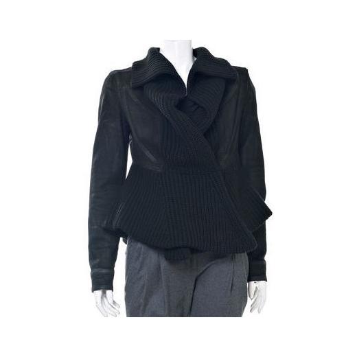 Givenchy kurtka czarna