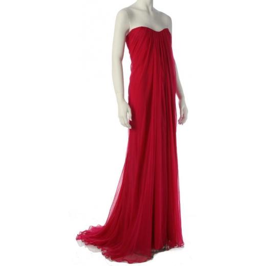 Suknia balowa Alexander McQueen
