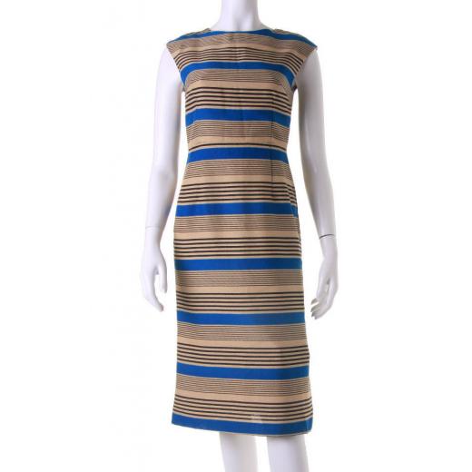 Dolce&Gabbana sukienka w pasy