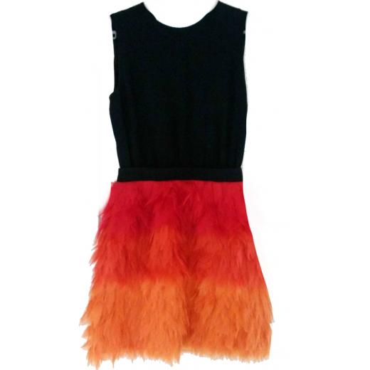 Sukienka Victoria Beckham XS