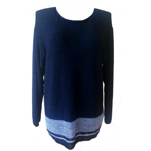 DKNY sweter