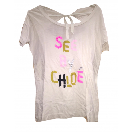 Koszulka See by Chloe 36 S