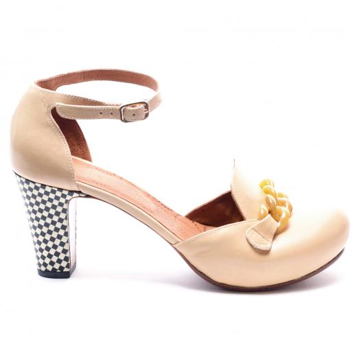 Sandałki CHIE MIHARA