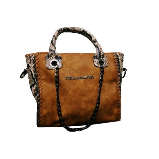 Piękna torebka Stella McCartney