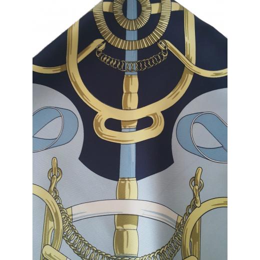 Apaszka Hermes Eperon d Or
