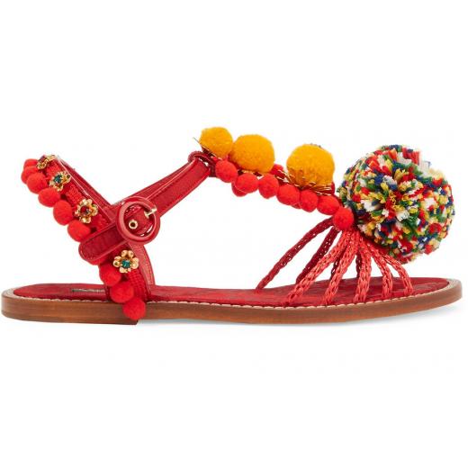 Dolce & Gabbana sandałki nowe