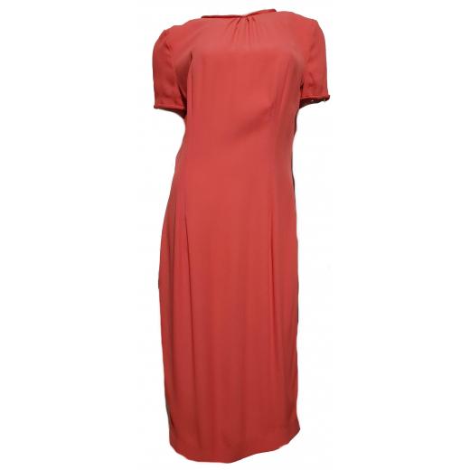 długa sukienka, nowa