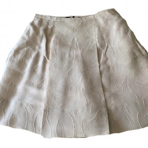 Piękna spódnica z jedwabiemS/M