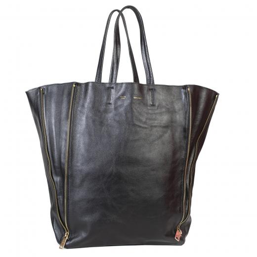 CABAS ZIP BAG