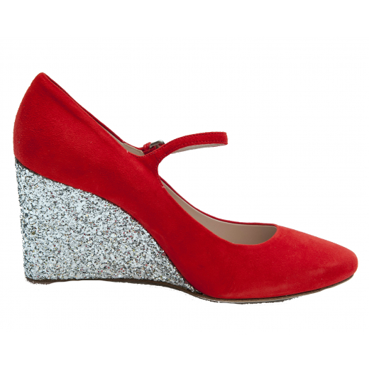 Buty dla odważnych kobiet
