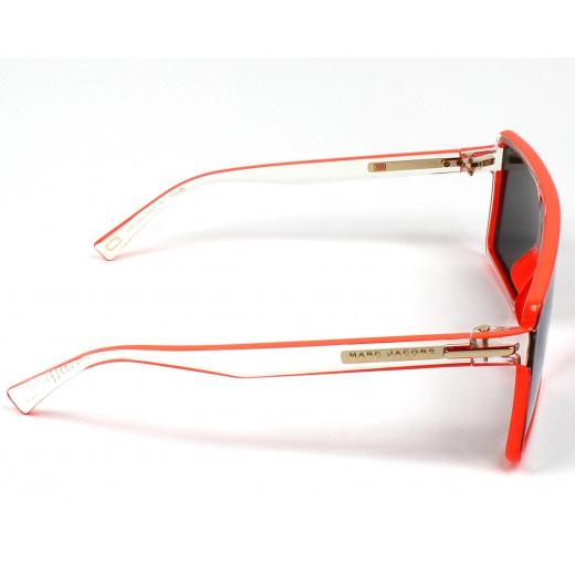 okulary przeciwsloneczne Marc Jacob - efekt lustra kolekcja SS 18