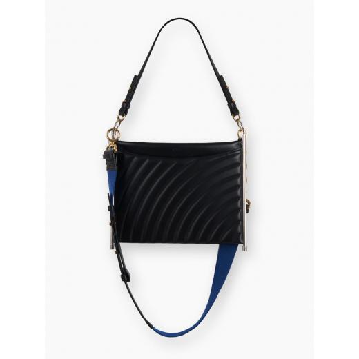 CHLOE torebka Roy quilted leather shoulder bag
