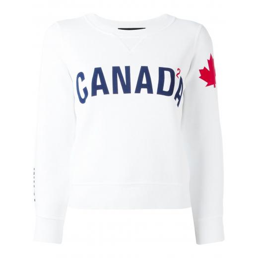 Dsquared2 bluza Canada
