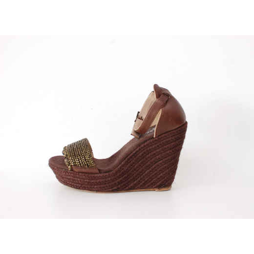 Max Mara Weekend Wedges