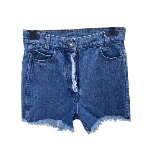 Spodenki Szorty jeansowe