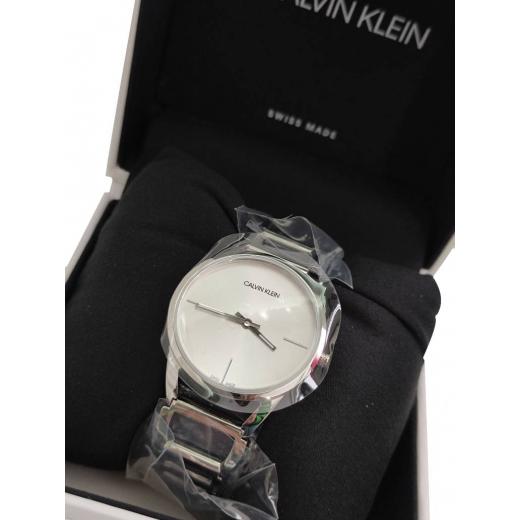 Zegarek damski Calvin Klein K3G23126 Stately 6CA51E01A-D11