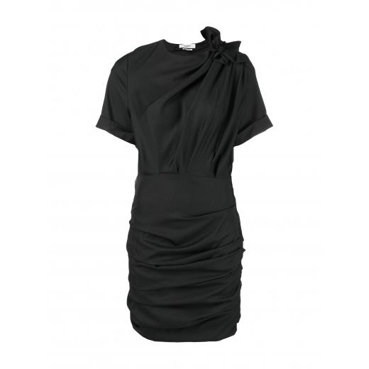 ISABEL MARANT ETOILE Oria Structured Wool Dress
