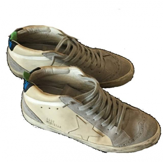 Mid Star sneakers  Golden Goose
