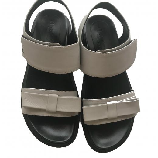 Sandałki Marni