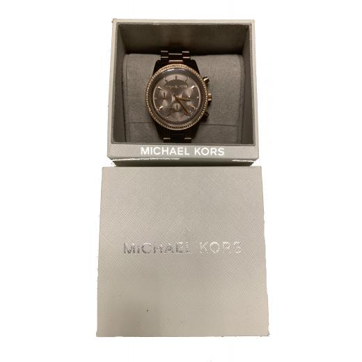 Zegarek Michael kors brązowy MK nowy