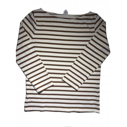 T-Shirt Arket w paski bawełna organiczna