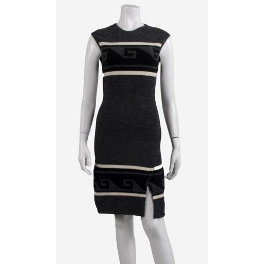 Isabel Marant sukienka szara