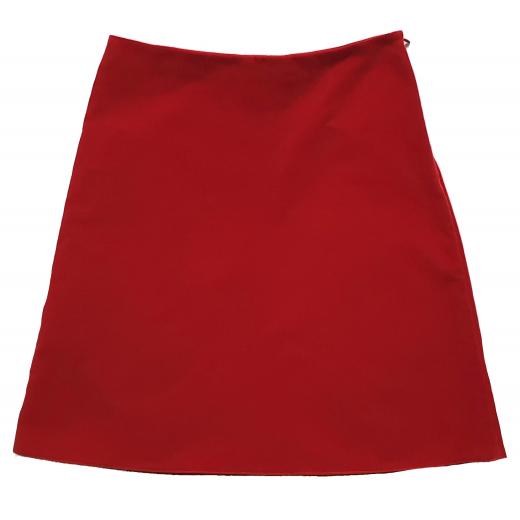 Marni spódnica welurowa nowa 36-38