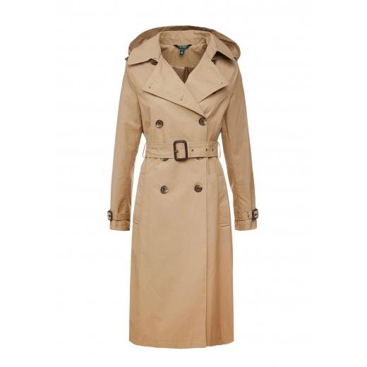 Ralph Lauren płaszcz trench , nowy XS-S
