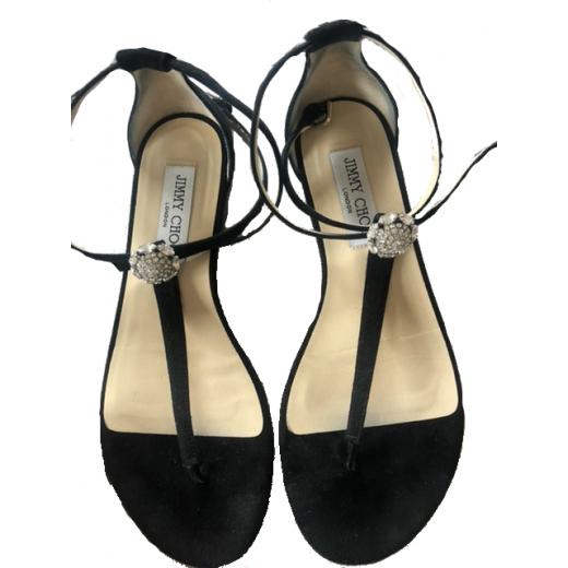 Sandałki Jimmy Choo
