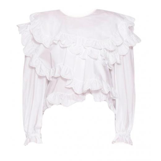 Ażurowa koszula Isabel Marant rozmiar 36