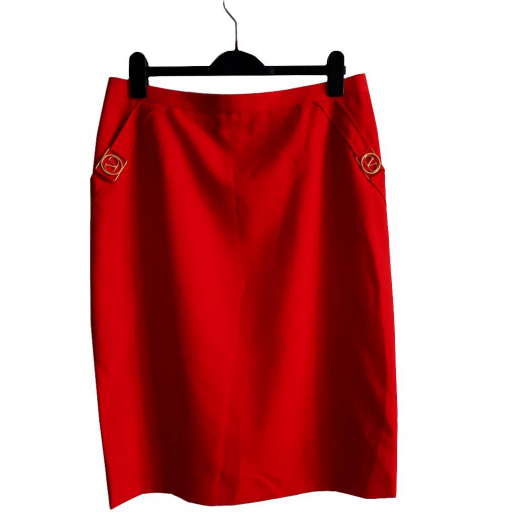 Spódnica Valentino Vintage