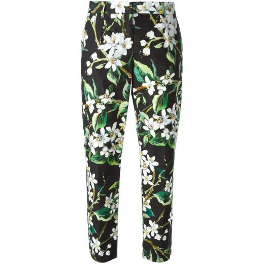 Dolce & Gabbana spodnie, nowe, 40IT 34-36