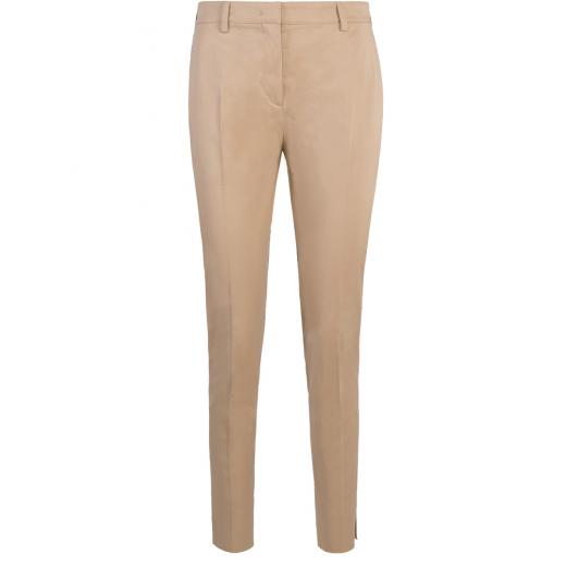 Prada spodnie beż, nowe M/L