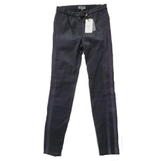 Dante 6 spodnie ze skóry naturalnej, nowe 34-36