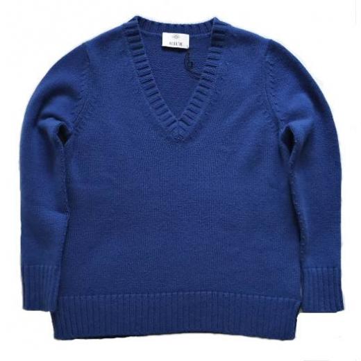 Allude sweter 100% kaszmir nowy