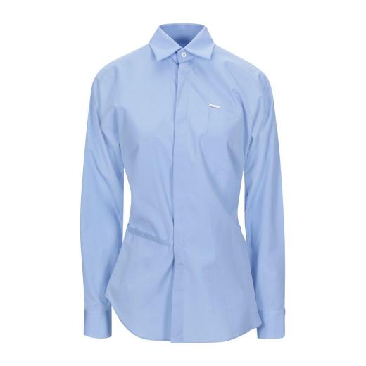 DSQUARED2 Solid colour shirts & blouses