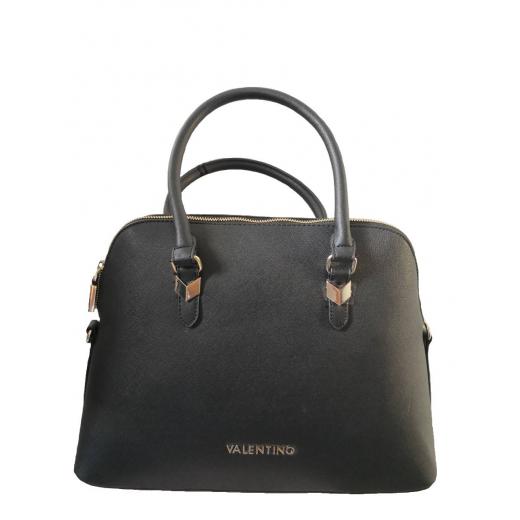 Nowa torba torebka Valentino czarna duża