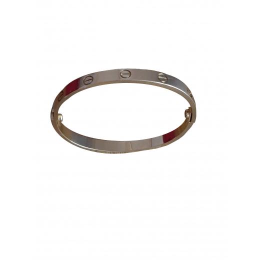 Cartier bransoletka Love bracelet, 18K yellow gold