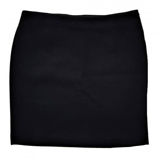 Love Moschino spódnica mini, czarna 36/38