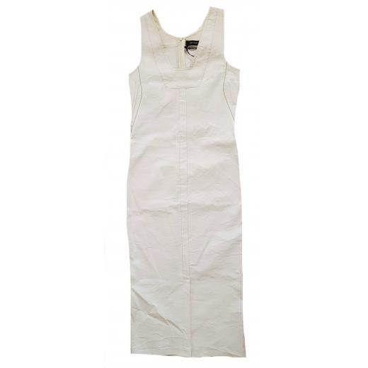 Isabel Marant sukienka ecru, nowa 38FR 36