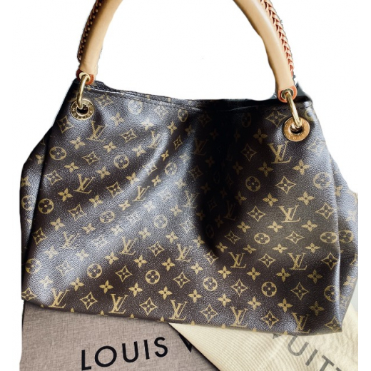 Torebka Louis Vuitton Artsy Monogram Canvas MM