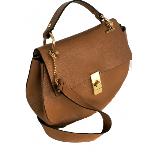 Chloe   Drew Large Shoulder Bag