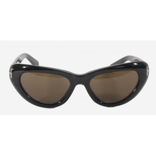 Tom Ford okulary kocie