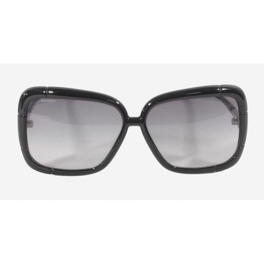 Burberry okulary z motywem bambusa