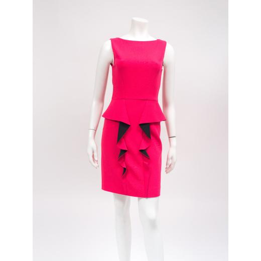 Emilio Pucci sukienka różowa