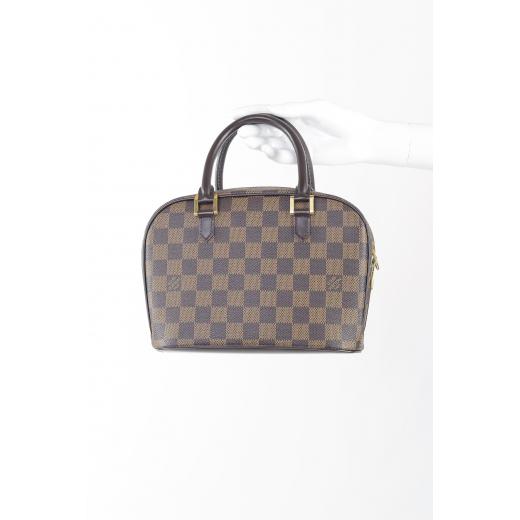 Louis Vuitton Damier kuferek mały